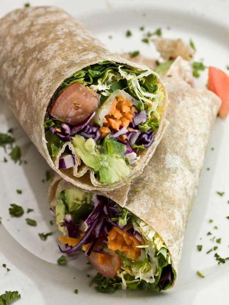 Top 10 Gluten-Free Recipes You Would Love to Have for Lunch