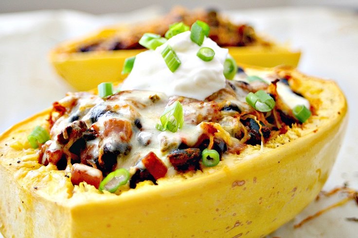 Top 10 Delicious Recipes for Tex-Mex Lovers