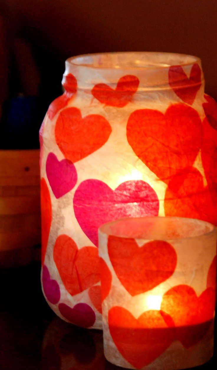 Top 10 DIY Adorable Crafts to Make for Valentine's Day