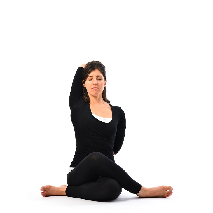 10 Yoga Poses For Neck Pain And Spondylosis That Changed