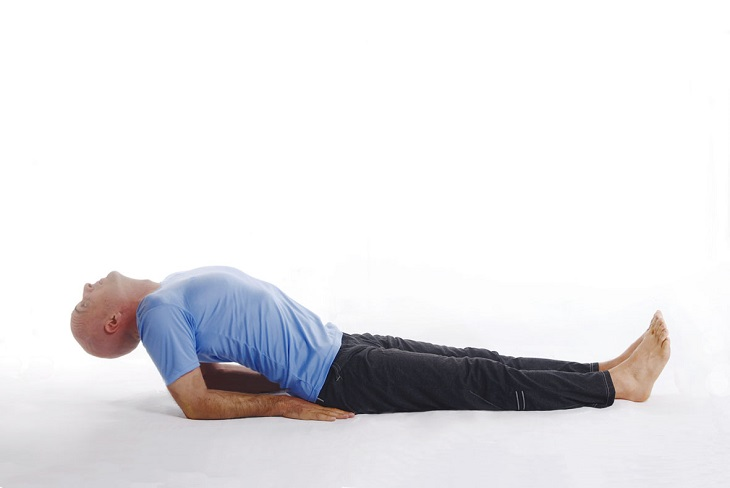 TOP 10 Yoga Poses For Cervical Spondylosis and Neck Pain