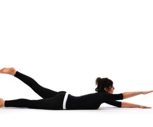 Top 10 Yoga Poses For Neck Pain and Spondylosis