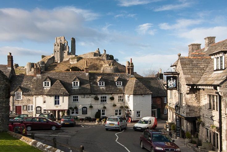 Top 10 Most Beautiful Villages in England You Must See