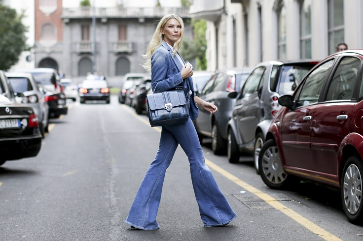 Top 10 Denim Outfits to Wear This Spring