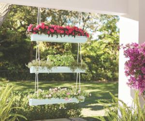 Top 10 DIY Hanging Planters That Will Make Your Garden Look Amazing