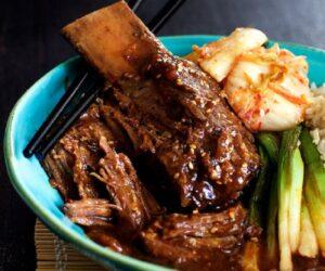 Top 10 Best Korean Recipes