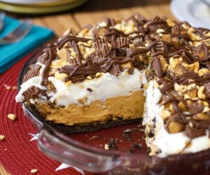 Top 10 Tasty Recipes of Creamy and Decadent No Bake Pies