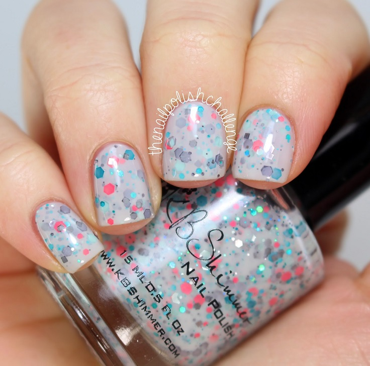 Spring-Glitters