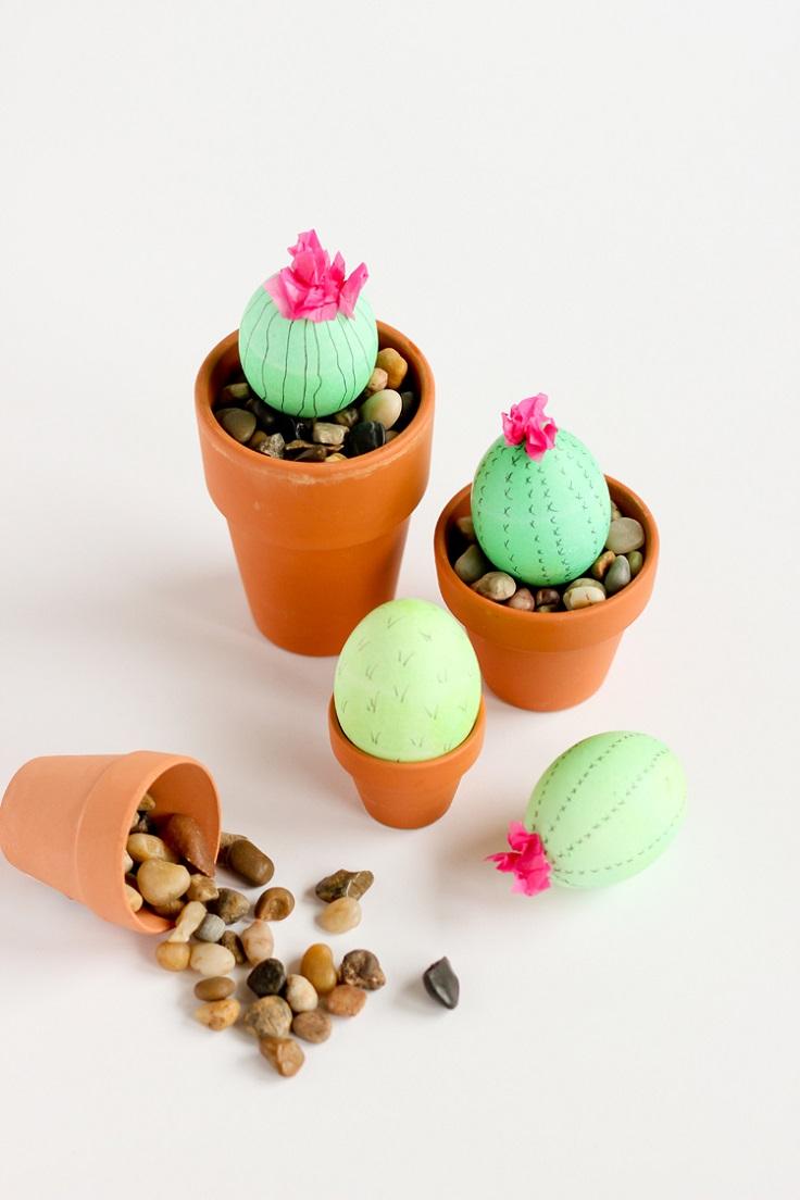 Cactus-Easter-Eggs