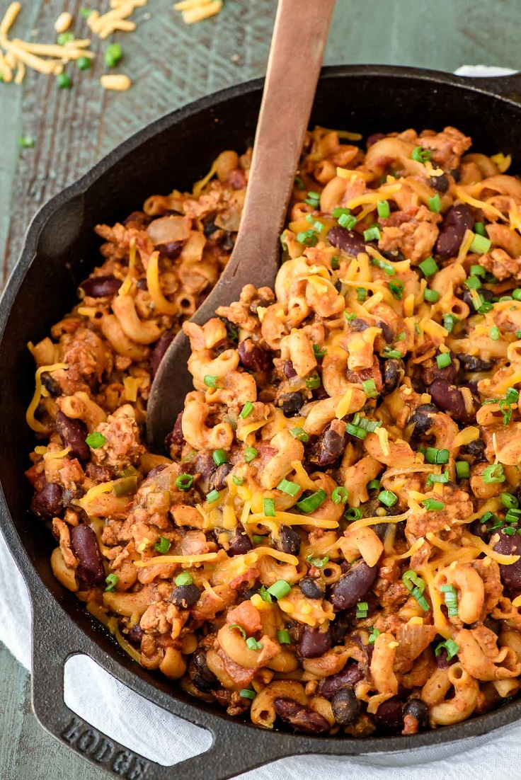 Chili-Mac-and-Cheese