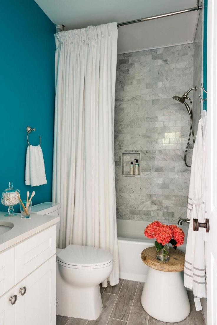 Top 10 Creative Ways to Decorate Your Bathroom