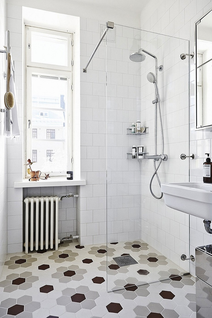 Top 10 creative ways to decorate your bathroom top inspired for Bathroom things