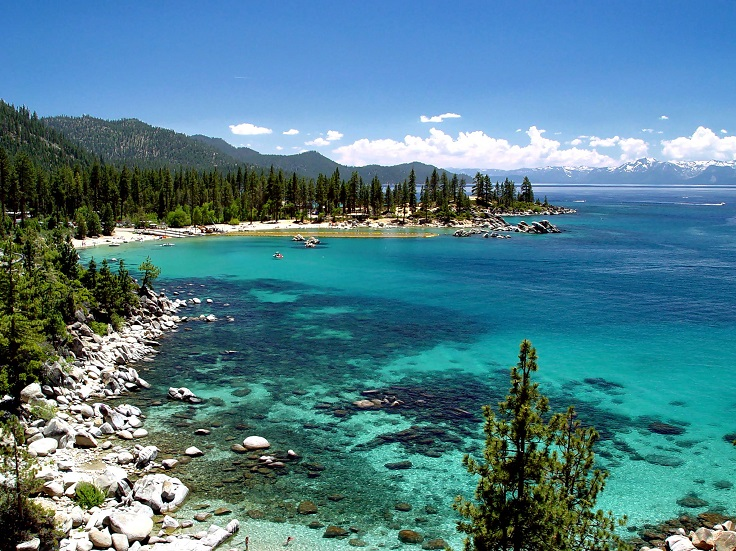 Top 10 Amazing Honeymoon Destinations in the US