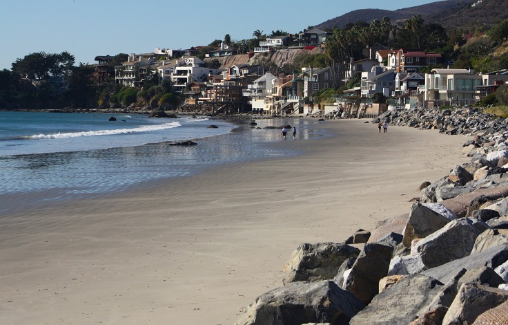 Malibu-California