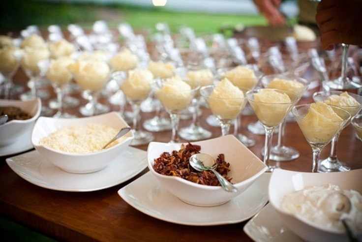 Mashed-Potato-Bar
