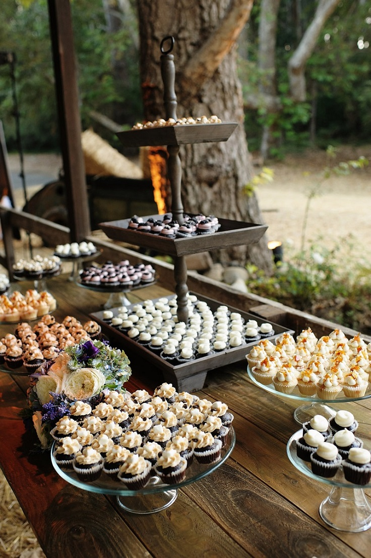 Top 10 Food Bar Ideas For Your Wedding Day Top Inspired