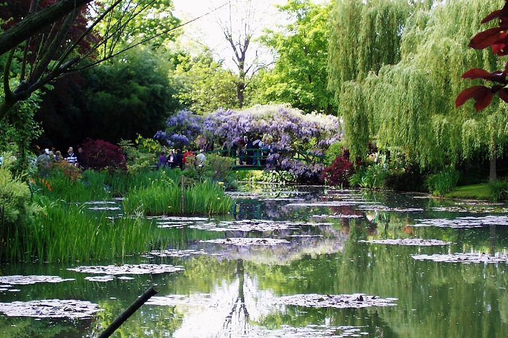 Monet's-Garden-Giverny-France