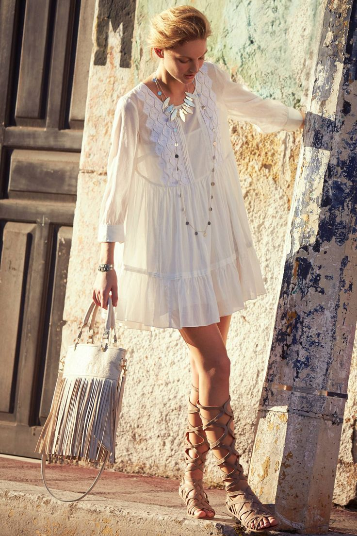 10 Boho Dresses You Would Love To Own