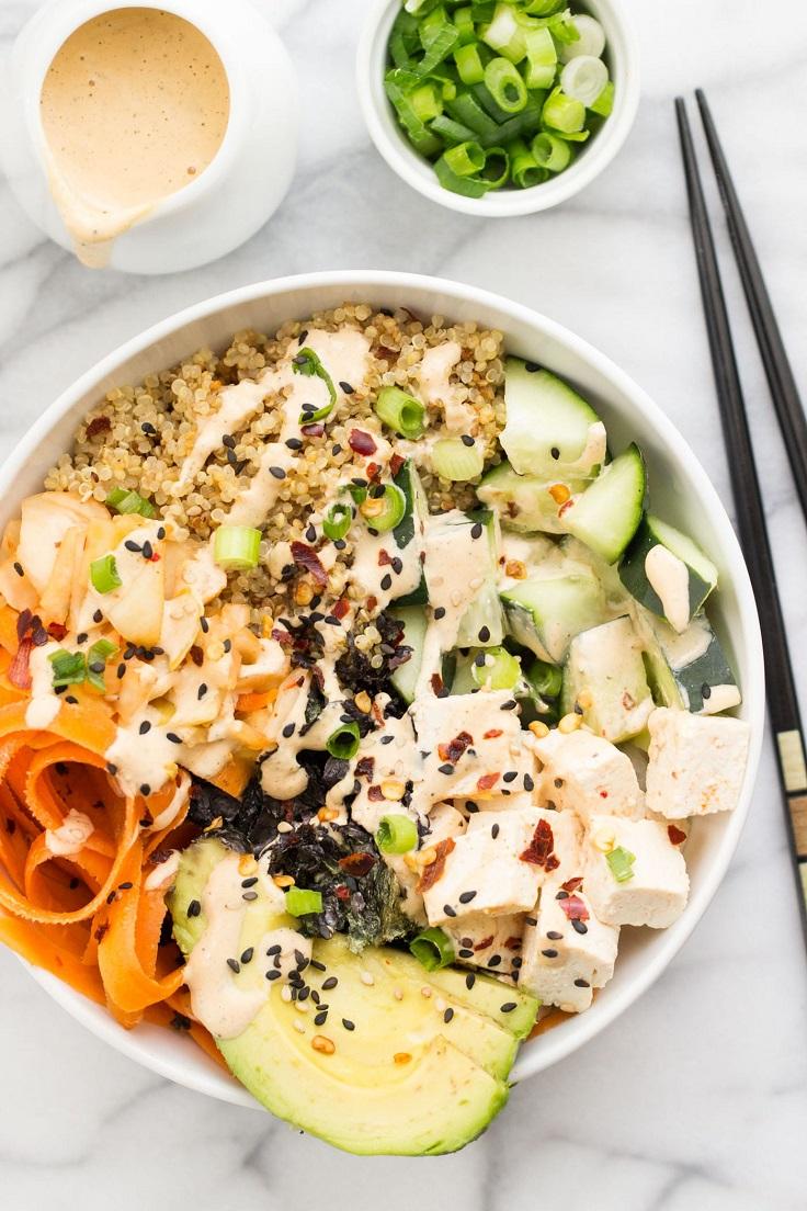 Quinoa-Sushi-Bowls