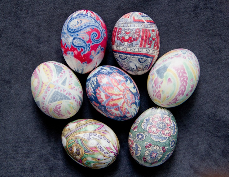Top 10 Creative Ways to Decorate Easter Eggs
