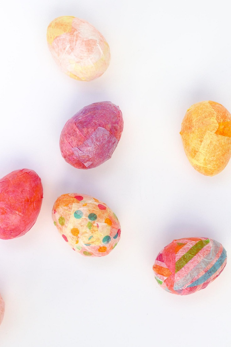 Textured-Eggs