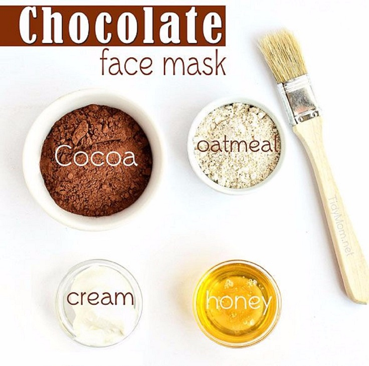 Top 10 Diy Organic Face Masks For A
