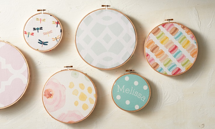 Fabric-Embroidery-Hoops
