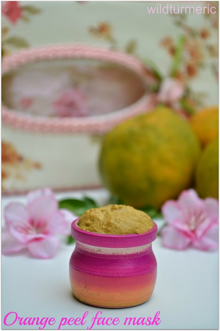 Top 10 DIY Organic Face Masks for a Great Summer Skin