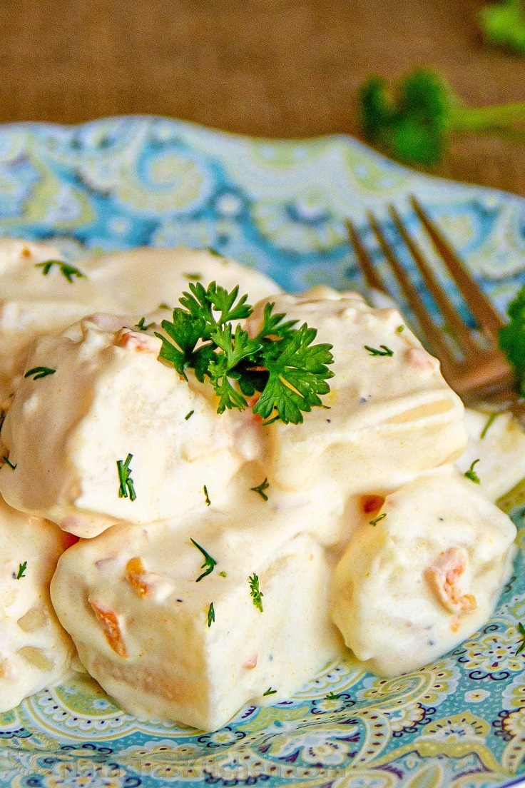Top 10 Delicious Meals for Alfredo Sauce Fans