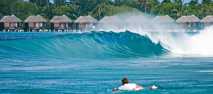 Top 10 Best Destinations Across the World for Surfing