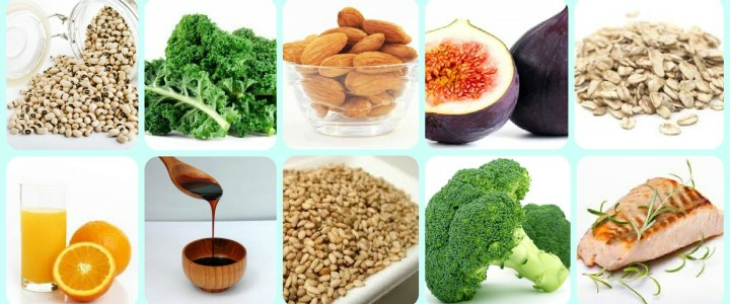 Top 10 Minerals Our Body Needs And Where To Find It