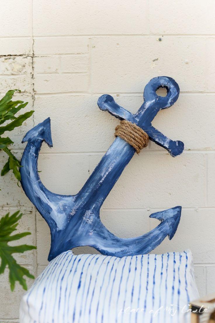 Anchor-Sign