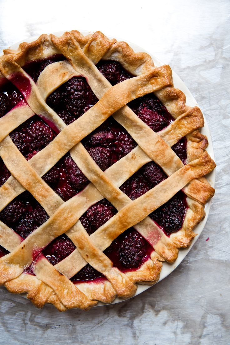 Top 10 Old - Fashioned Pie Recipes You Are Going to Love