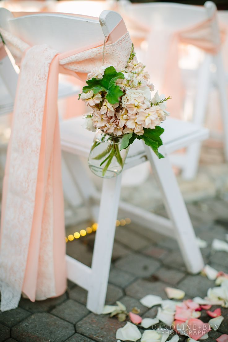 Top 10 outdoor aisle wedding decoration ideas top inspired for Aisle decoration