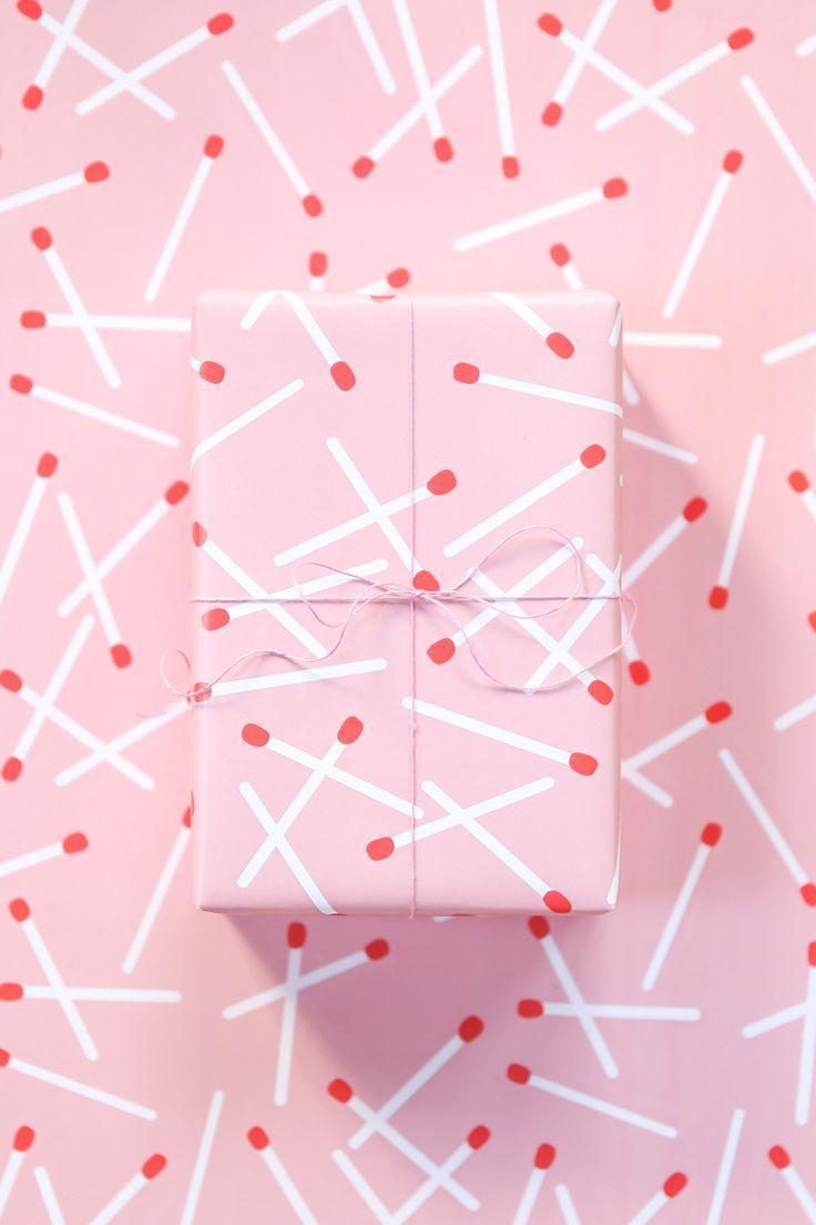 Matchstick-Wrap