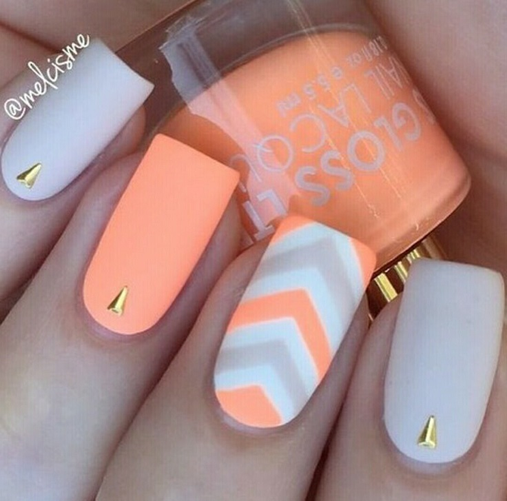 Top 10 Last Minute Nail Art Ideas Inspired by Summer