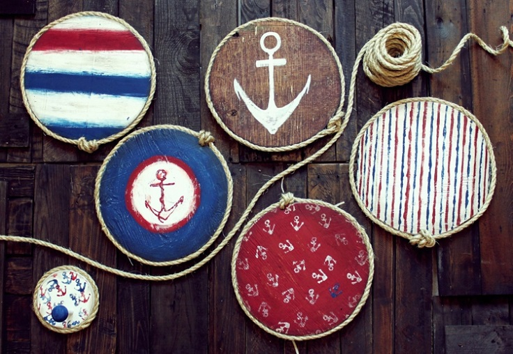 Nautical-Wall-Decor