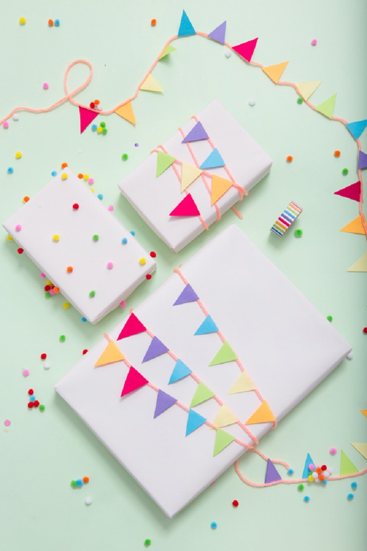 Top 10 Creative Gift Wrapping Ideas for Summer