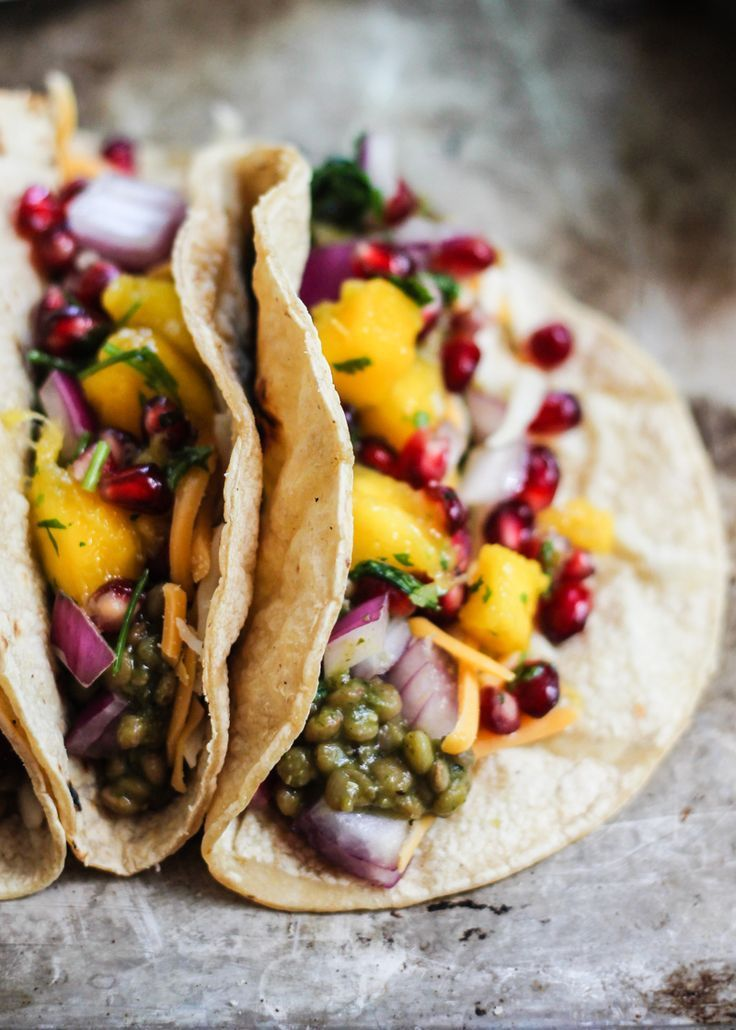 Top 10 Tasty Taco Recipes for Vegans