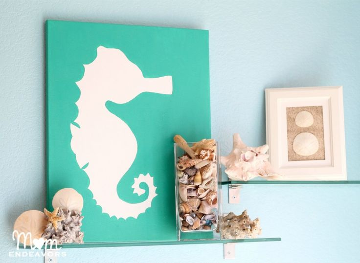 Top 10 DIY Stunning Nautical Decor for Your Home
