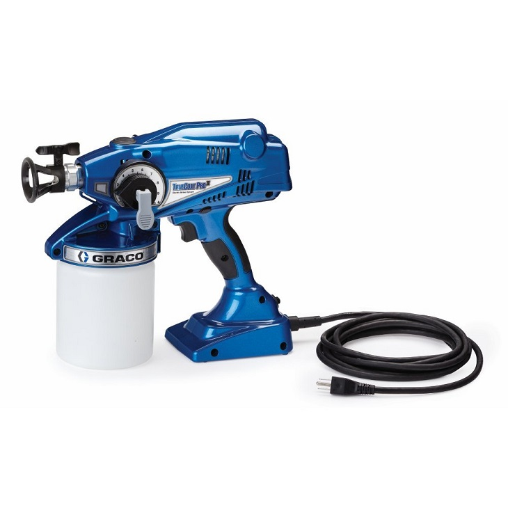 Top 10 best airless paint sprayers with reviews top inspired for Air or airless paint sprayer