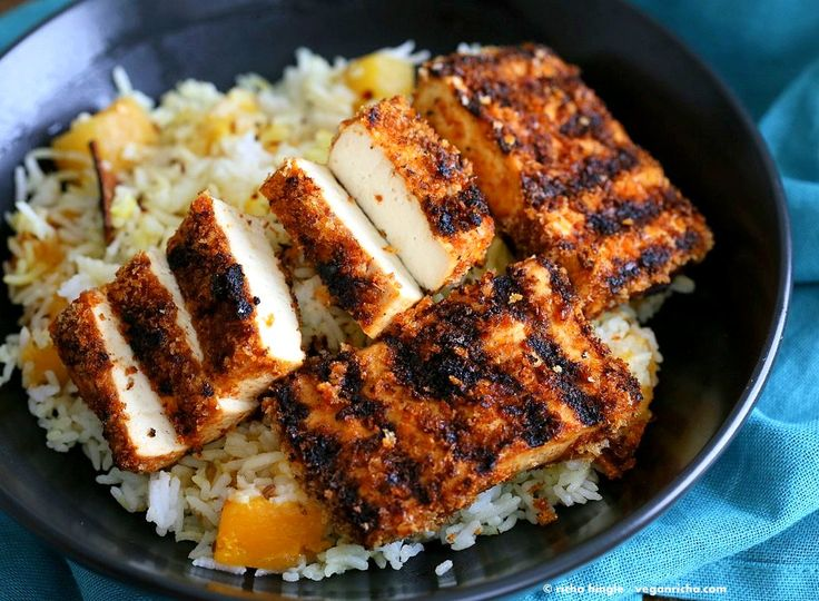 Top 10 Delicious Tofu Recipes for Lunch