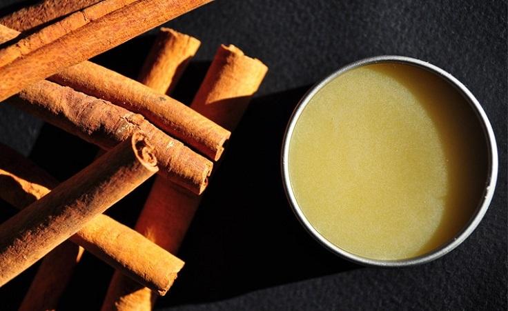 Cinnamon-Lip-Balm