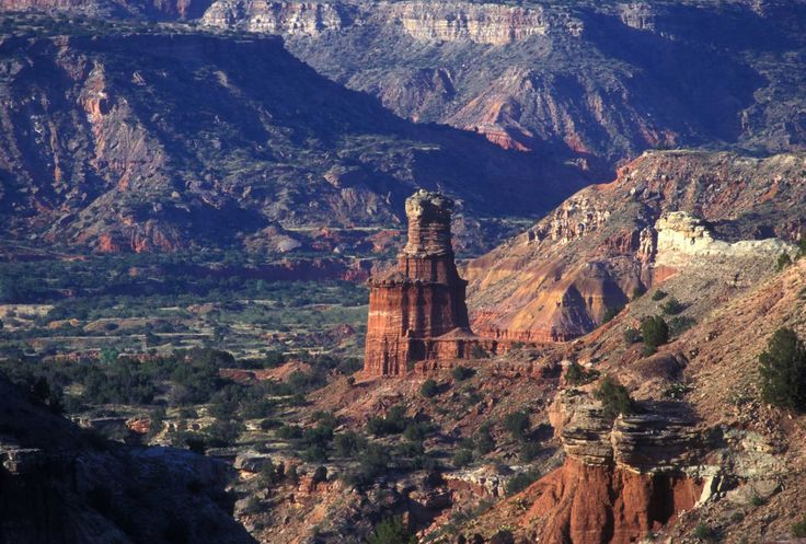 Palo-Duro-Canyon-State-Park