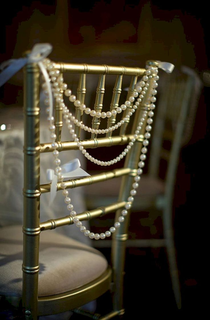 Top 10 Party Decorations Inspired By The Great Gatsby