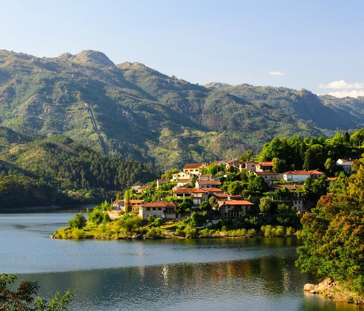 Top 10 Most Beautiful National Parks in Europe