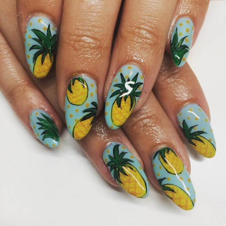 Perfect-Pineapples