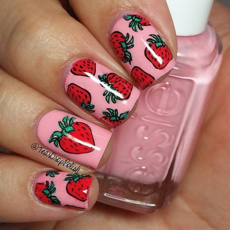 Sweet-Strawberries