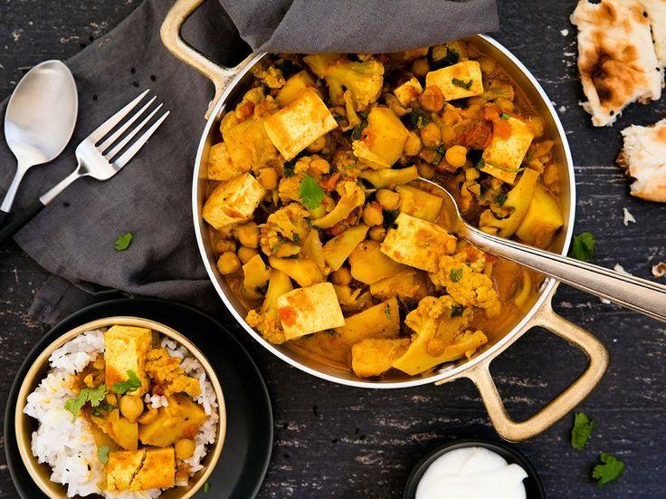 Tofu-and-Pumpkin-Curry