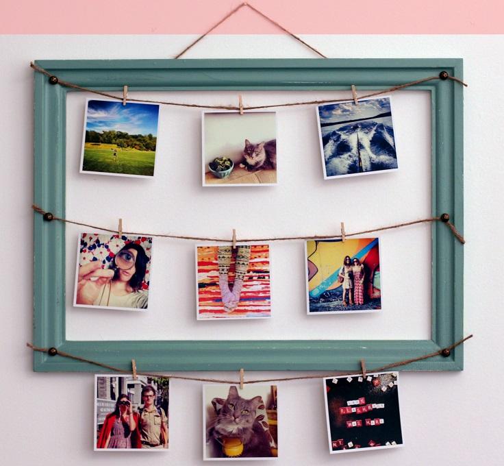 Clothesline-Photo-Frame